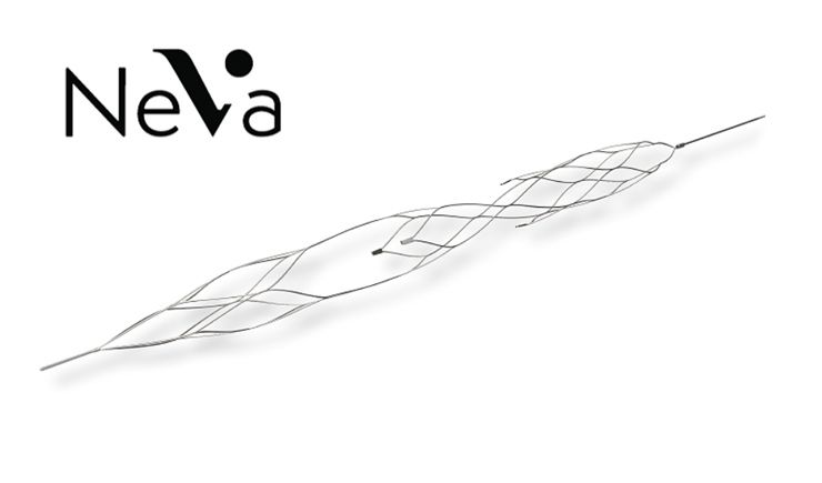 NeVa Thrombektomiekatheter
