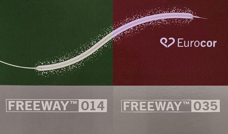 Freeway - Paclitaxel beschichteter PTA Ballon