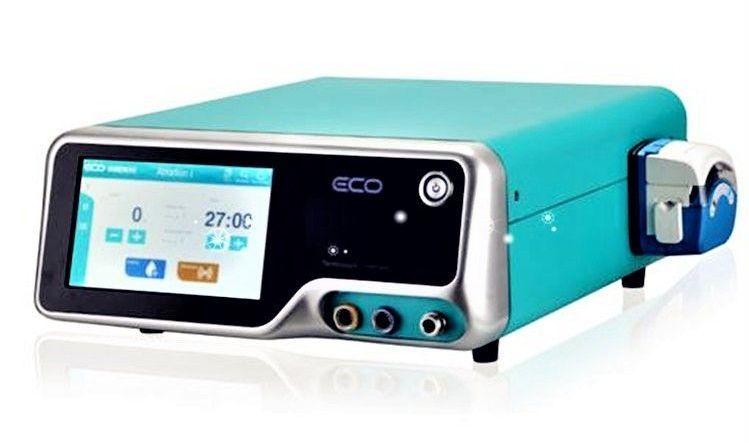 ECO MW-Ablationssystem